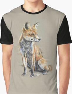 Out-foxed Graphic T-Shirt