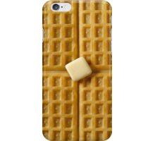 Waffle Phone Cover iPhone Case/Skin