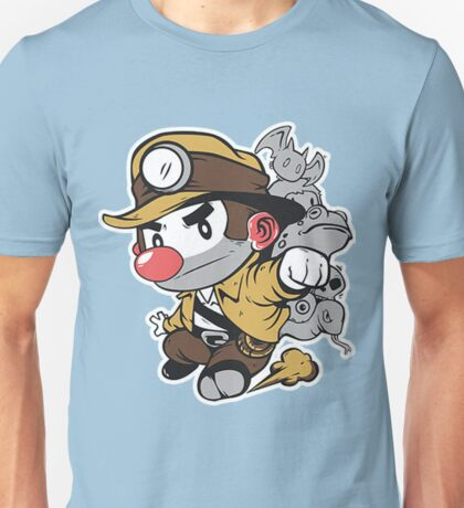 Spelunky Unisex T-Shirt