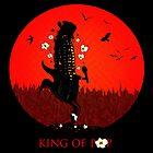 King of Pop by dEMOnyo