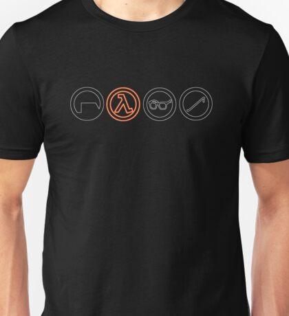 Dr Freeman, I presume Unisex T-Shirt