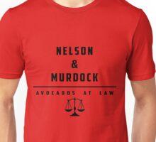 Nelson & Murdock Unisex T-Shirt