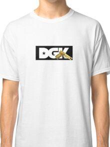 DGK GOLD GUN Classic T-Shirt