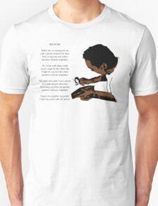 Rich Picture Poem T-Shirt