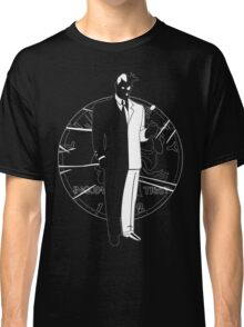Two Face and Coin Classic T-Shirt