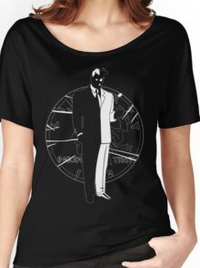 Two Face and Coin Women's Relaxed Fit T-Shirt