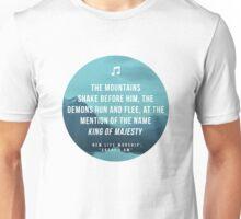 King of Majesty Unisex T-Shirt