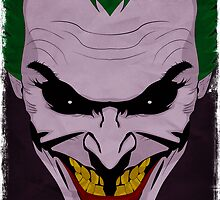 The Joker by v3n0m