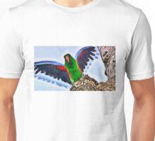 Fly And Shine Unisex T-Shirt