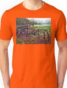 Tree Horse Unisex T-Shirt