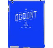 DCOUNT iPad Case/Skin