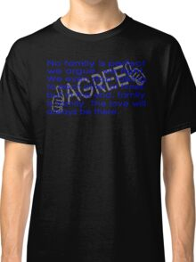 AGREE - Family Classic T-Shirt