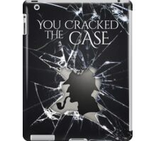 By Jove! iPad Case/Skin