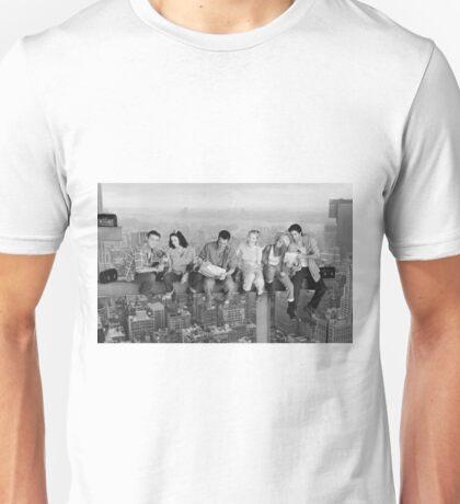 friends tv show Unisex T-Shirt