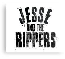 Jesse and the Rippers - Full House Metal Print