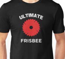 Ultimate Frisbee Unisex T-Shirt