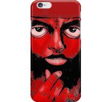 Dwayne Michael Carter iPhone Case/Skin