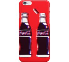 art in nyc iPhone Case/Skin