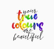 True Colours Unisex T-Shirt