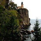 The Lighthouse by skcele
