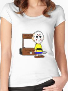 Charlie Voorhees Women's Fitted Scoop T-Shirt
