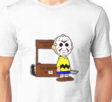 Charlie Voorhees Unisex T-Shirt