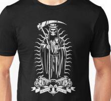 La Santa Muerte II Unisex T-Shirt
