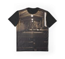 Prayer Graphic T-Shirt