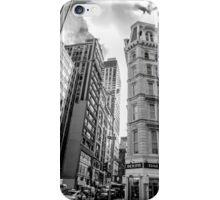 Flatiron iPhone Case/Skin