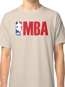 mba Classic T-Shirt