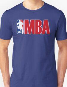 mba Unisex T-Shirt