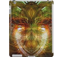 MEDIEVAL TRICK OF LIGHT iPad Case/Skin
