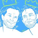 Kings of Awesomeness by Vyles