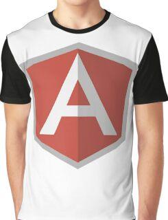 Angular JS Graphic T-Shirt