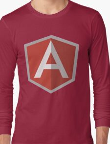 Angular JS Long Sleeve T-Shirt