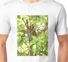 Who do you see?! Unisex T-Shirt