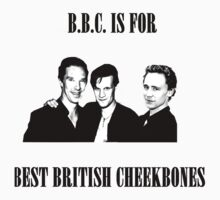 BEST BRITISH CHEEKBONES 1.2 by Alrescha