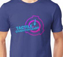 Tactile Cognitohazard Unisex T-Shirt