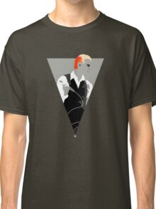The Thin White Duke. Classic T-Shirt