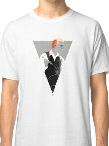 The Thin White Duke. Classic T-Shirt