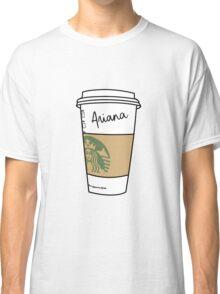LATTE GRANDE : ARIANA Classic T-Shirt