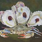 New Orleans Still Life by Phyllis Beiser