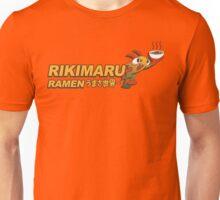 Rikimaru Ramen - Hanamura Unisex T-Shirt