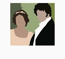 Lizzy and Darcy Unisex T-Shirt