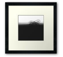 VQ Framed Print