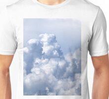 Soft, Fluffy Clouds Unisex T-Shirt
