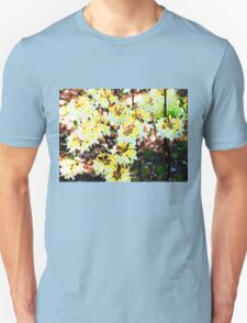 Yellow Tops Unisex T-Shirt