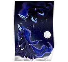 Midnight's Tears Poster