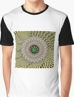 Bunch-O-Illusions Graphic T-Shirt