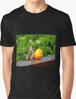 Sit down meal Graphic T-Shirt